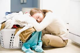 Tired of feeling like this? Give us a call today and let us do the dirty work for you!